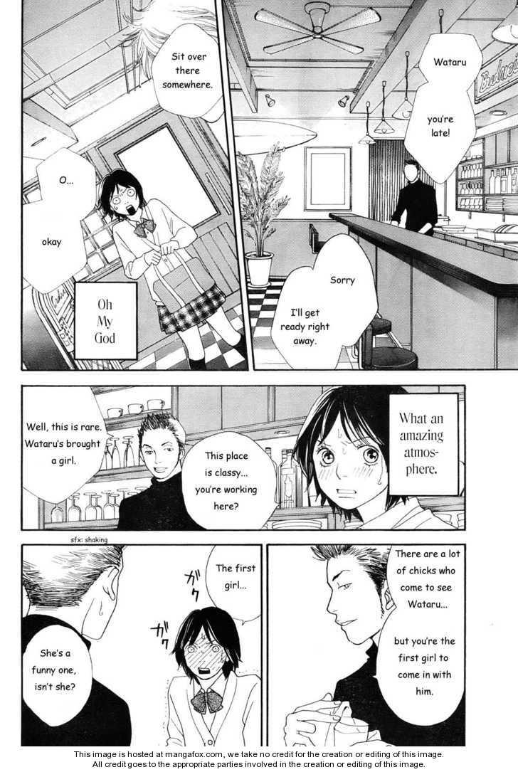 Matsuri Special 12.3 Page 4