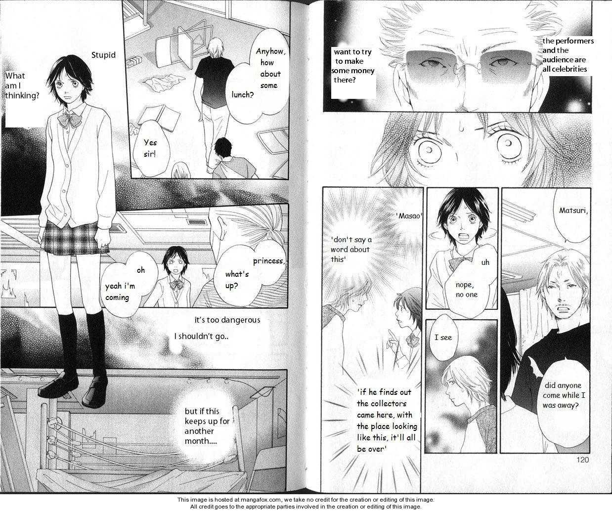 Matsuri Special 15 Page 3