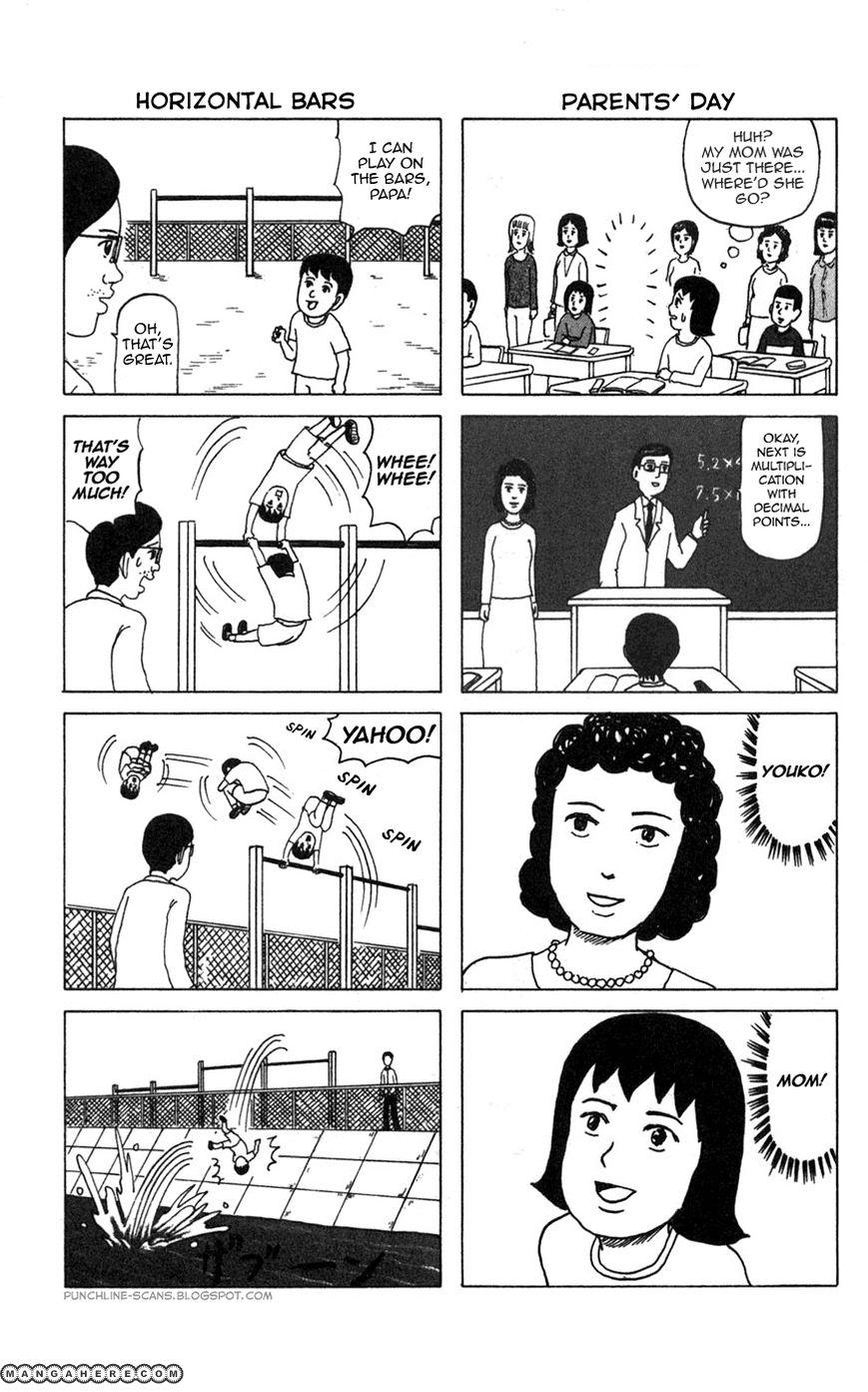 Gyagu Manga Biyori 106 Page 3