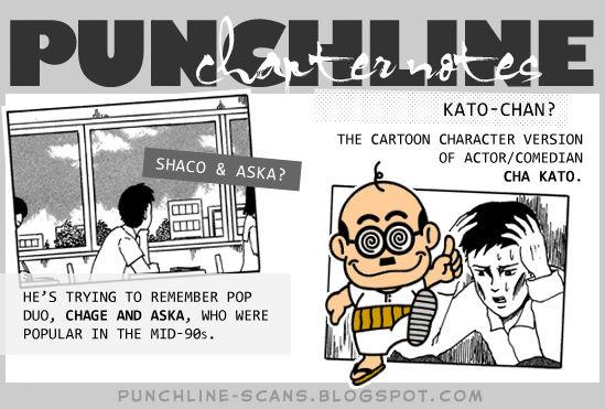 Gyagu Manga Biyori 146 Page 4