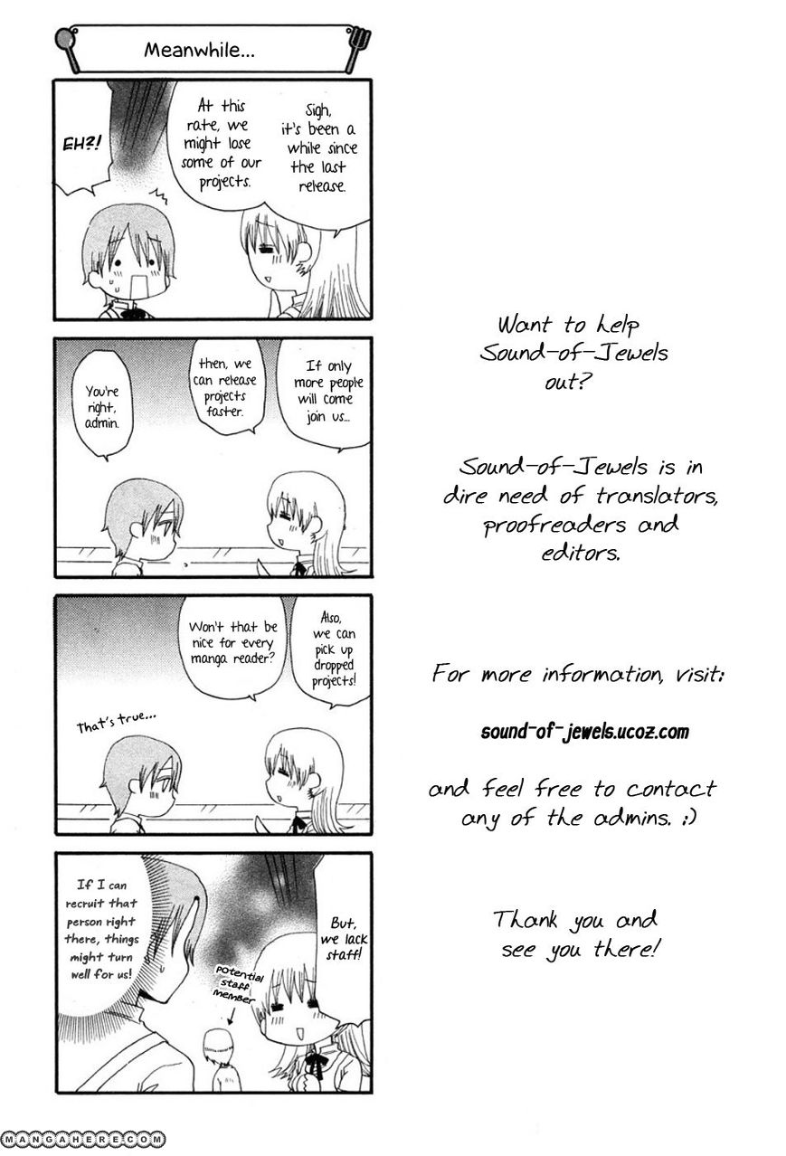Long Goodbye 1 Page 1
