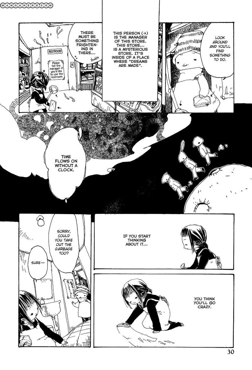 Yume no Soko 3 Page 2
