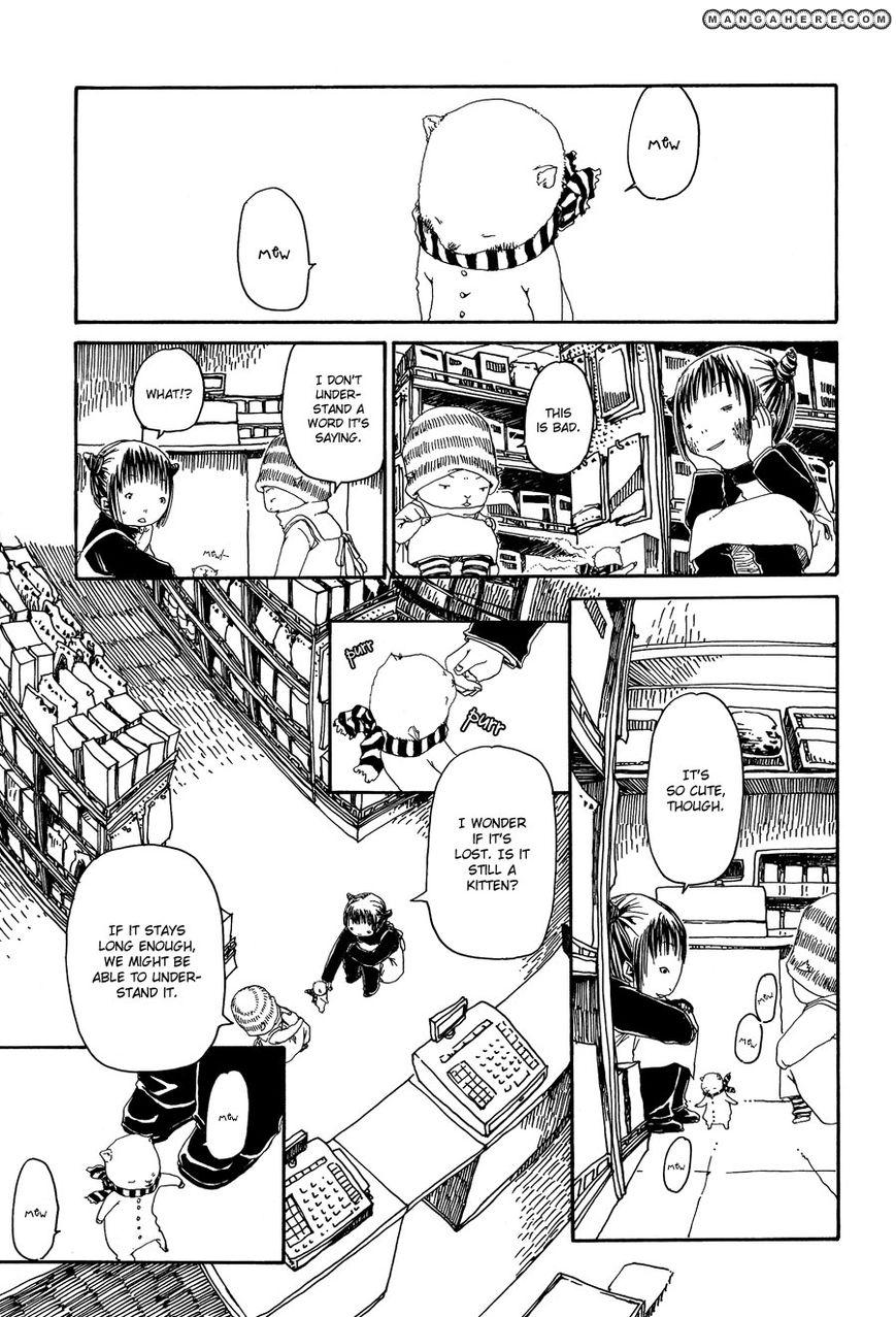 Yume no Soko 4 Page 3