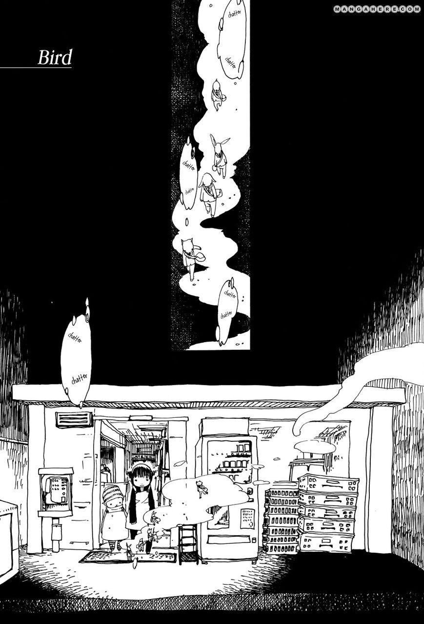 Yume no Soko 7 Page 1