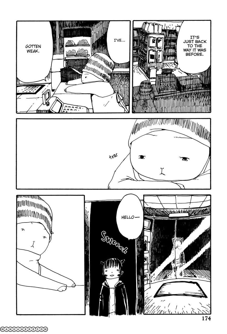 Yume no Soko 9.1 Page 2