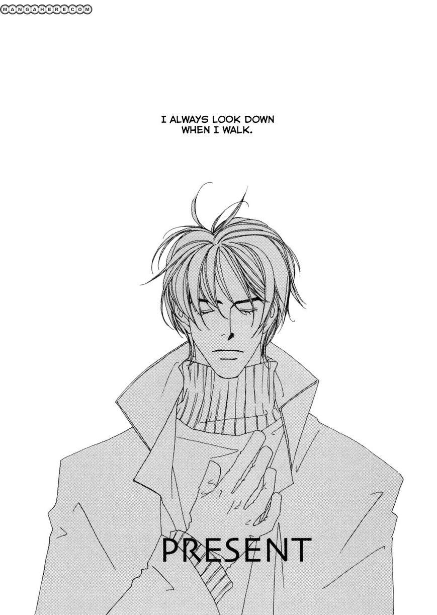 Fumetsu no Hana 4 Page 2