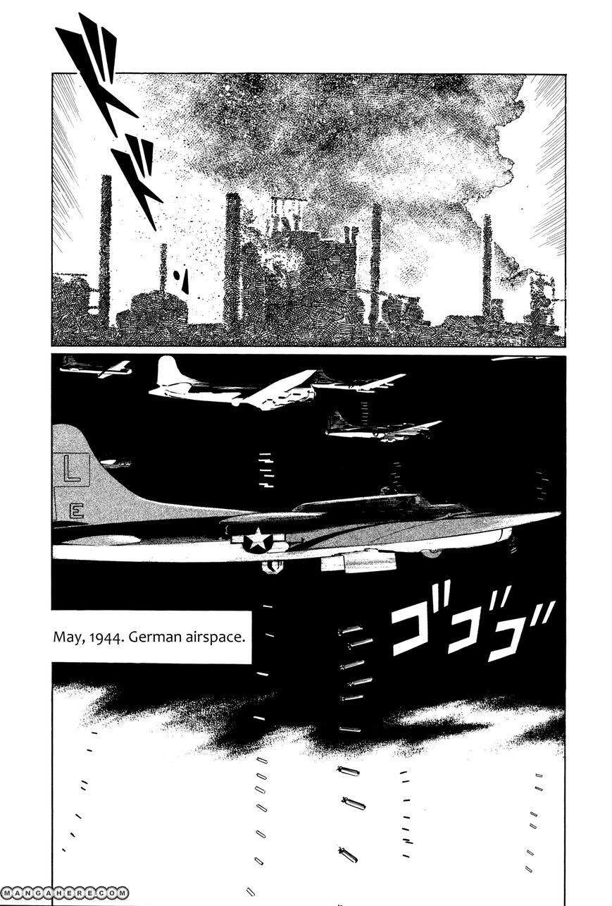 El Alamein no Shinden 3 Page 2