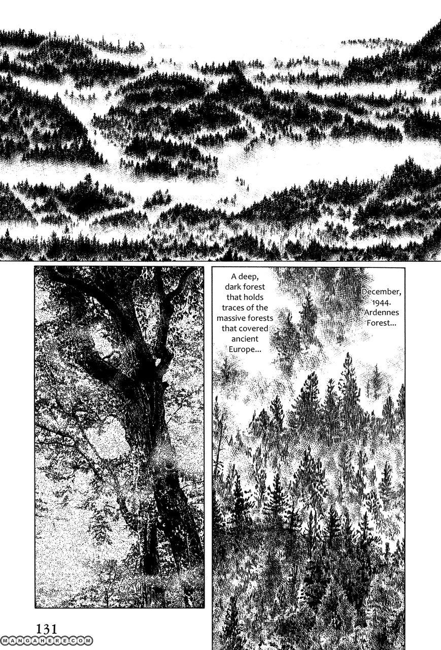 El Alamein no Shinden 4 Page 3