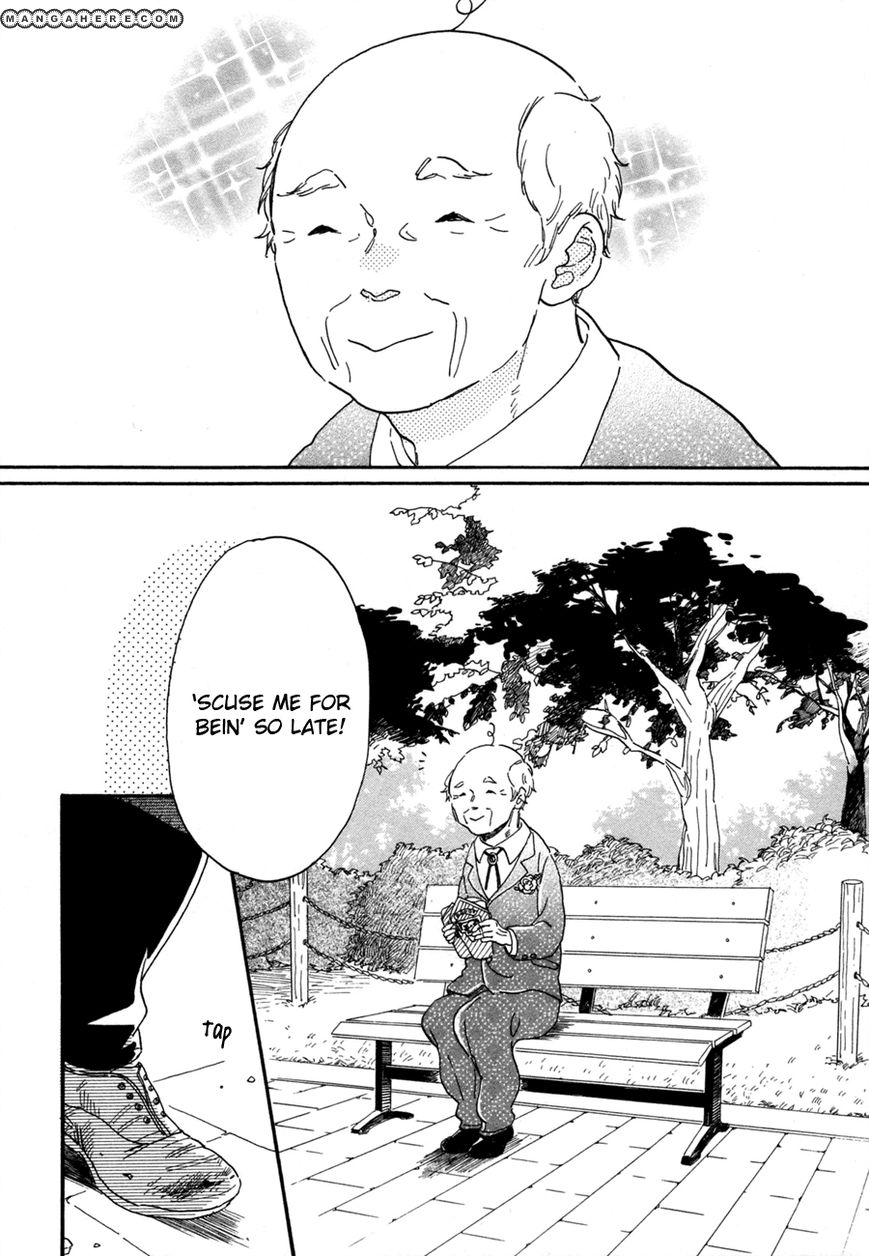 Kanemochi-kun to Binbou-kun 2 Page 3