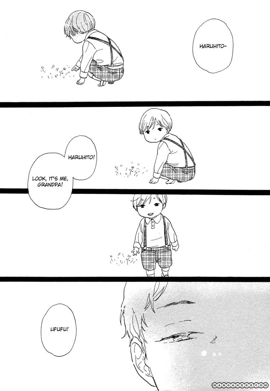 Kanemochi-kun to Binbou-kun 6 Page 2