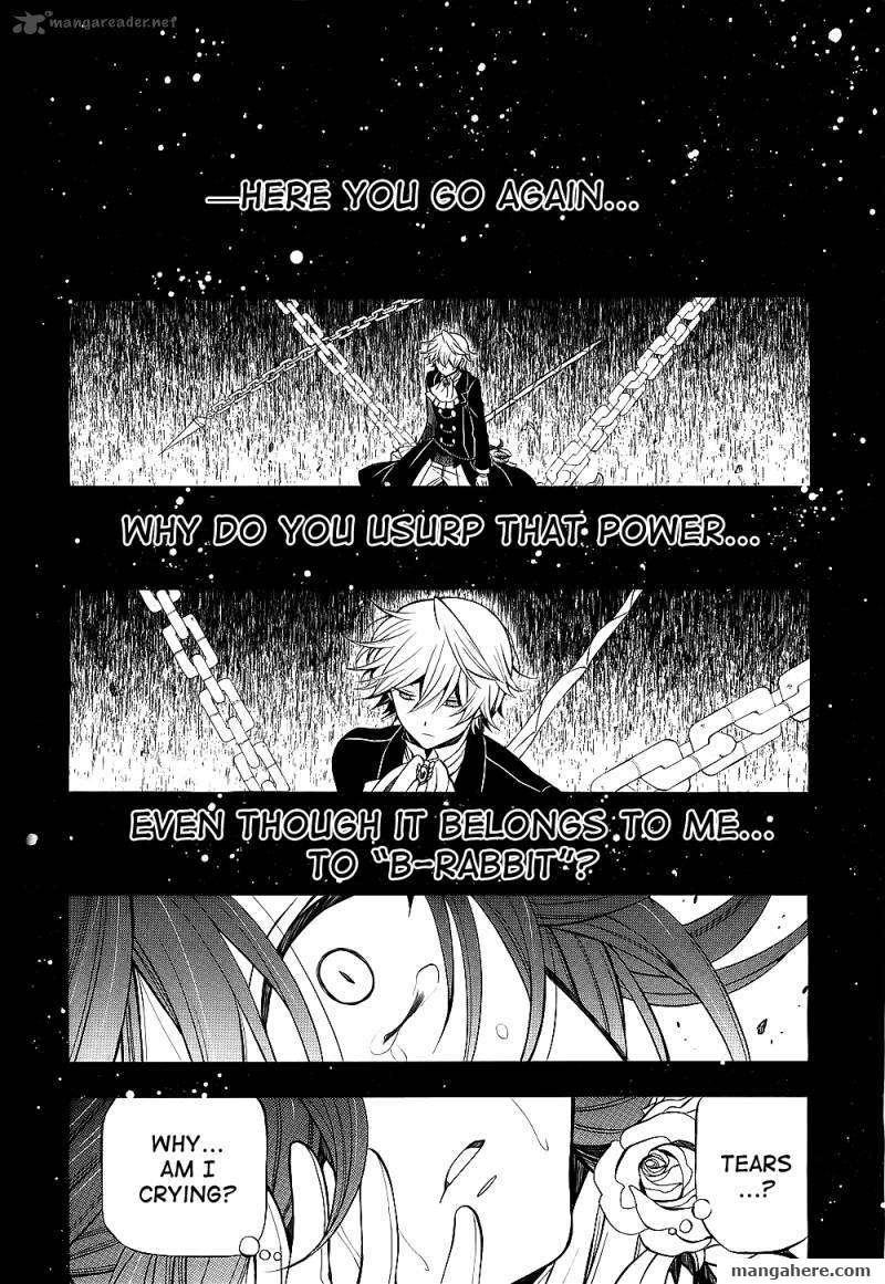 Pandora Hearts 57 Page 2