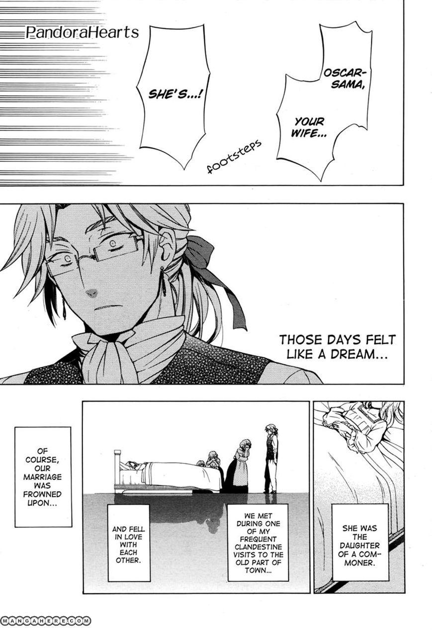 Pandora Hearts 80 Page 1