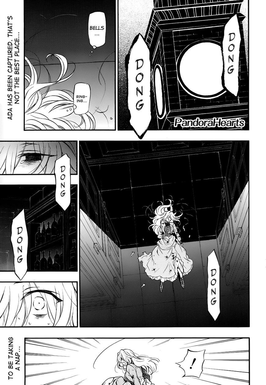 Pandora Hearts 90 Page 2