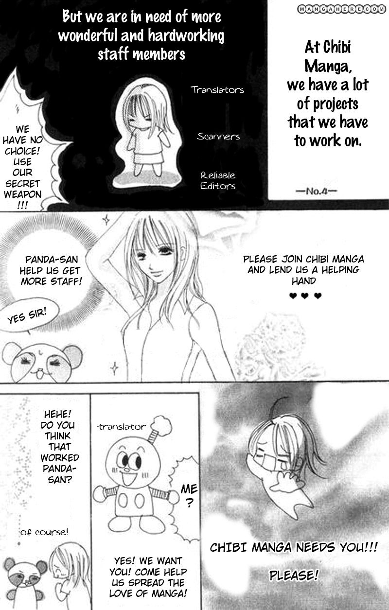 A Transient Mermaid in Love 1 Page 4
