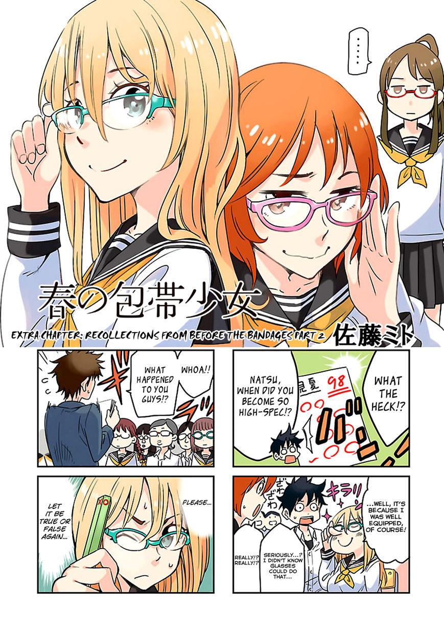 Haru no Houtai Shoujo 8.5 Page 2
