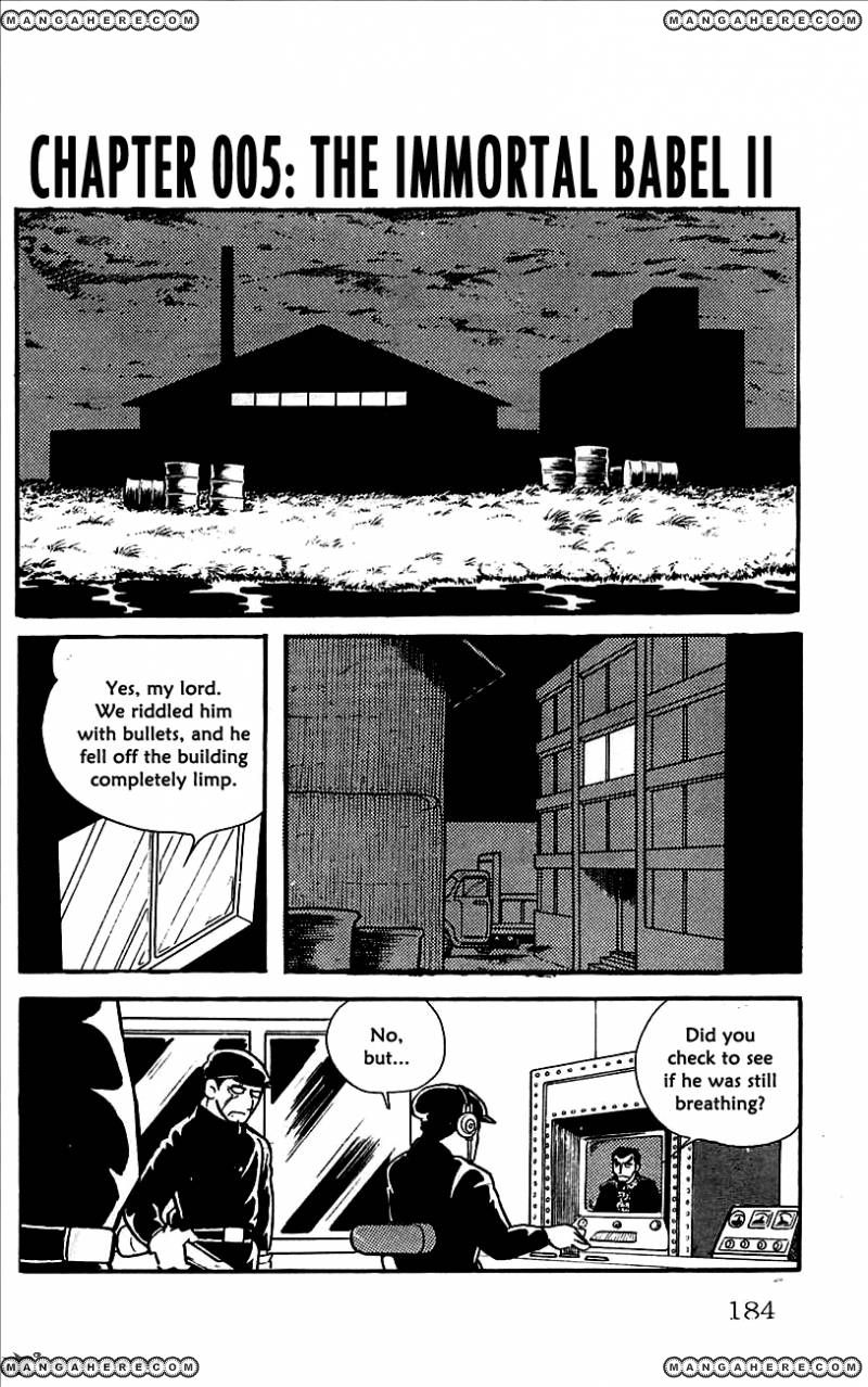Babel 2 5 Page 1