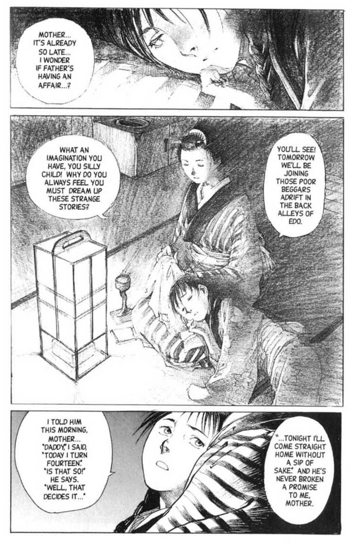 Blade of the Immortal 2 Page 3