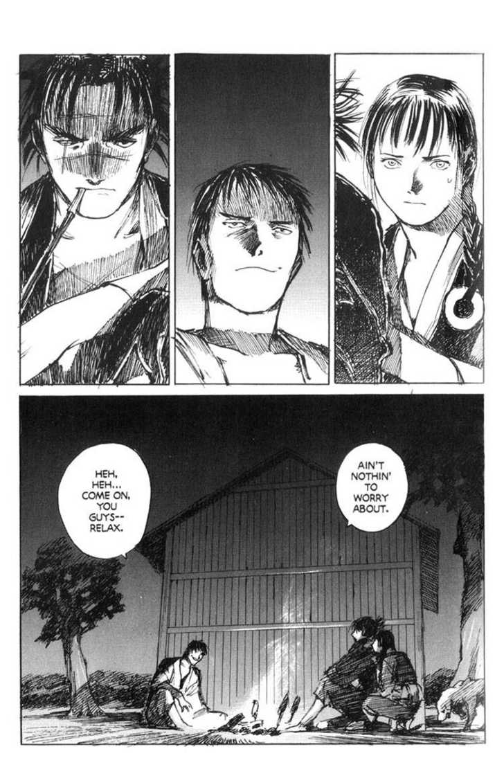 Blade of the Immortal 4 Page 2