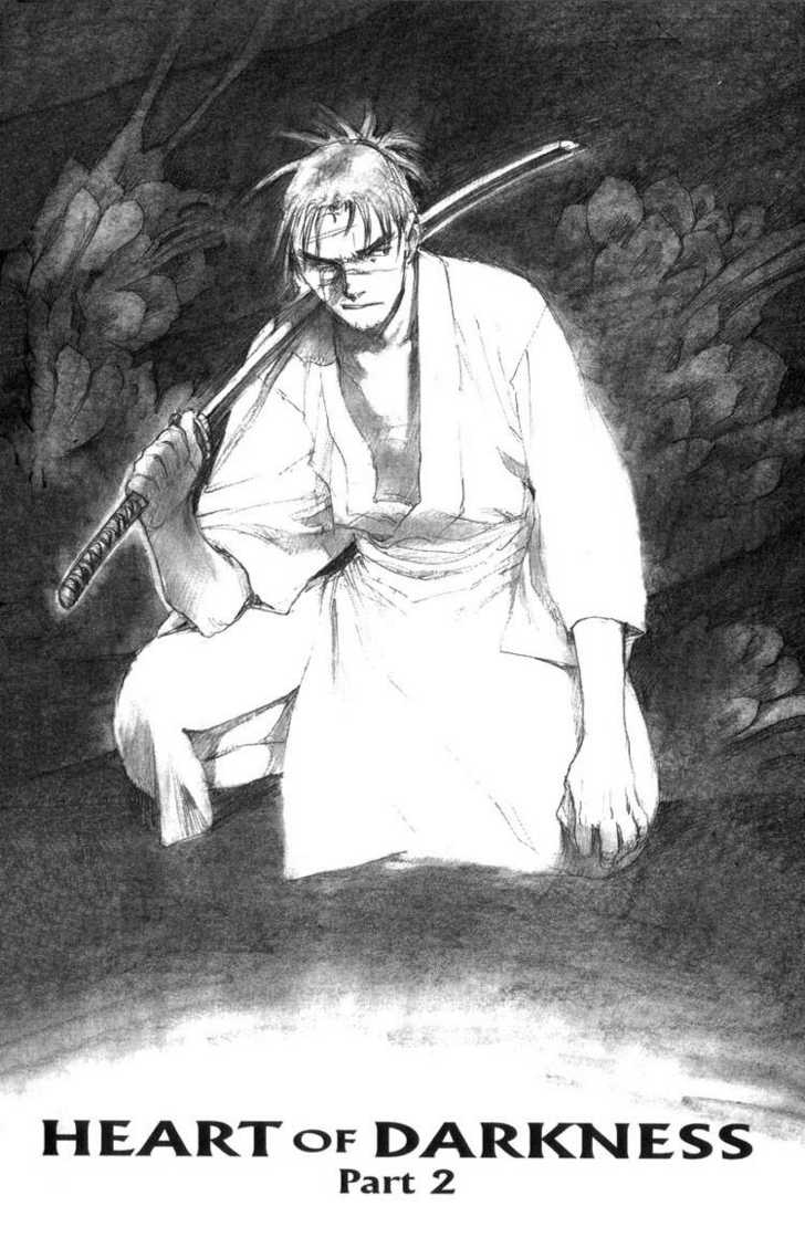 Blade of the Immortal 2 Page 1