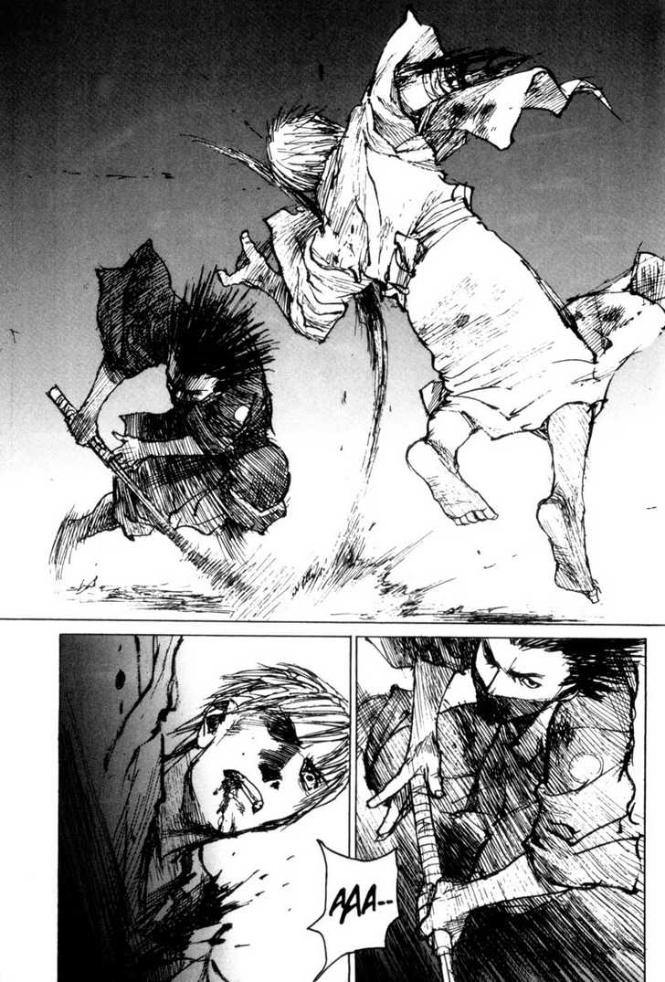 Blade of the Immortal 5 Page 2