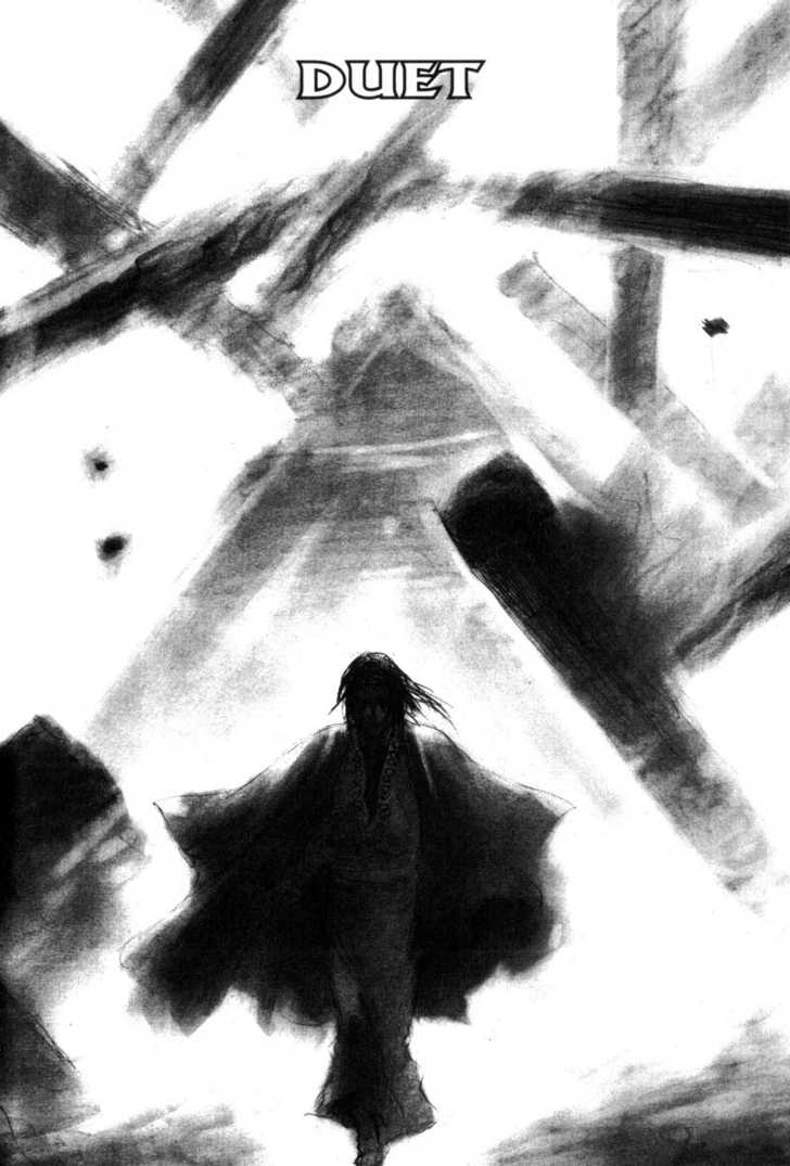 Blade of the Immortal 8 Page 1