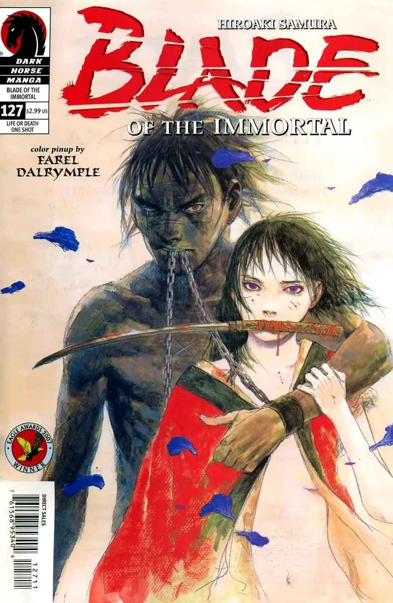 Blade of the Immortal 114 Page 2