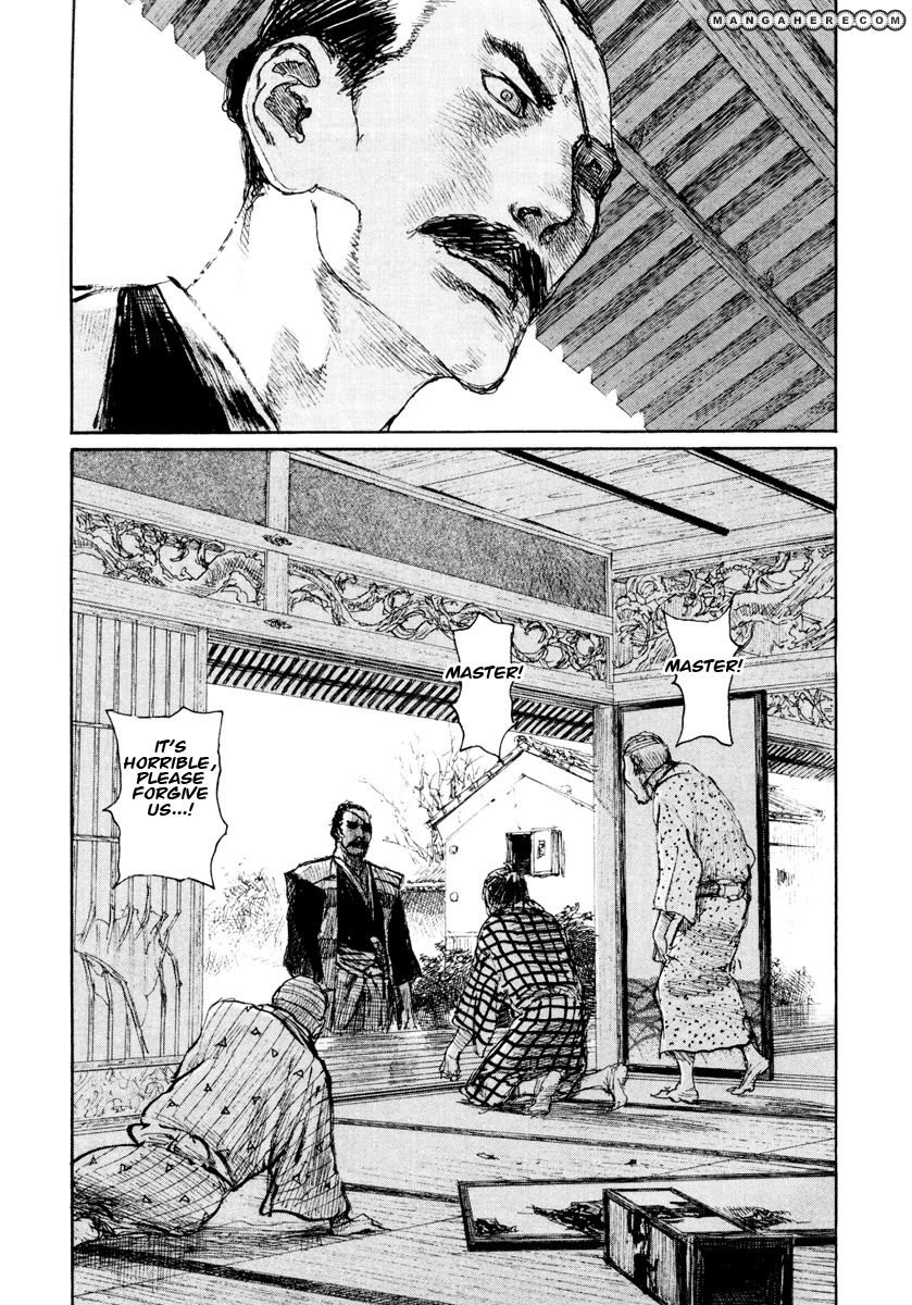 Blade of the Immortal 141 Page 2