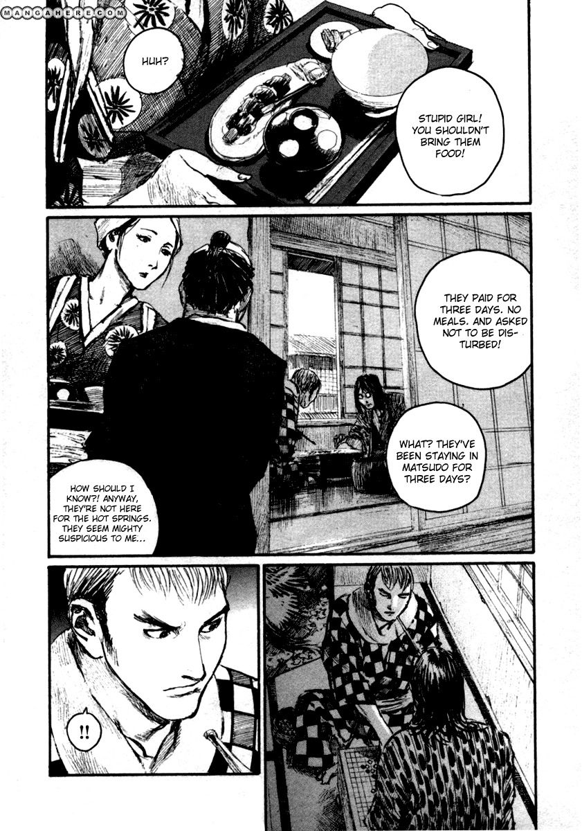 Blade of the Immortal 147 Page 2