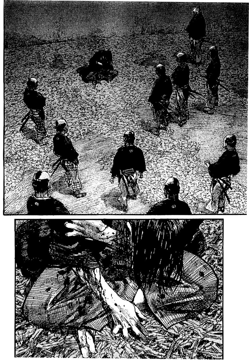 Blade of the Immortal 156 Page 2