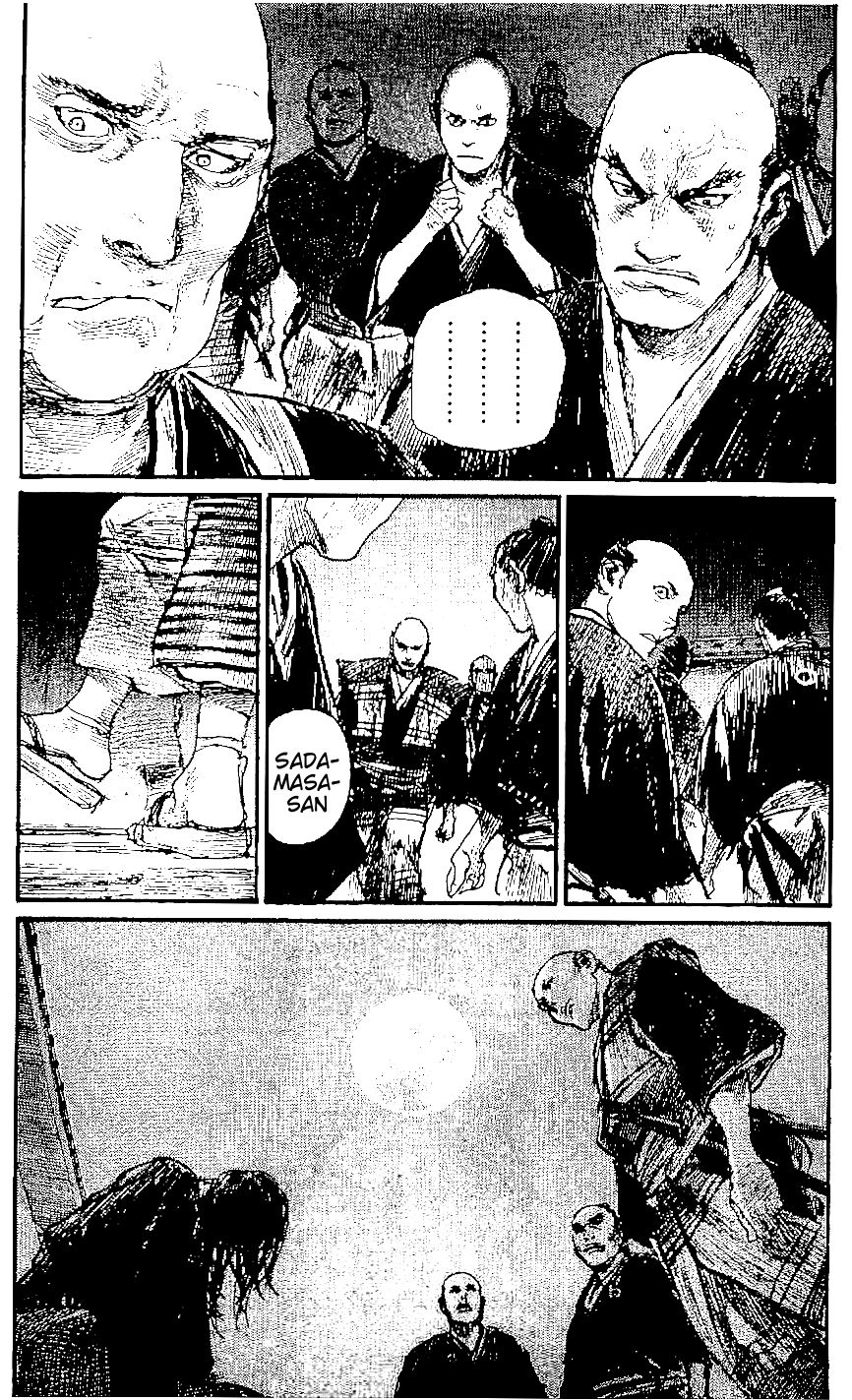 Blade of the Immortal 156 Page 3