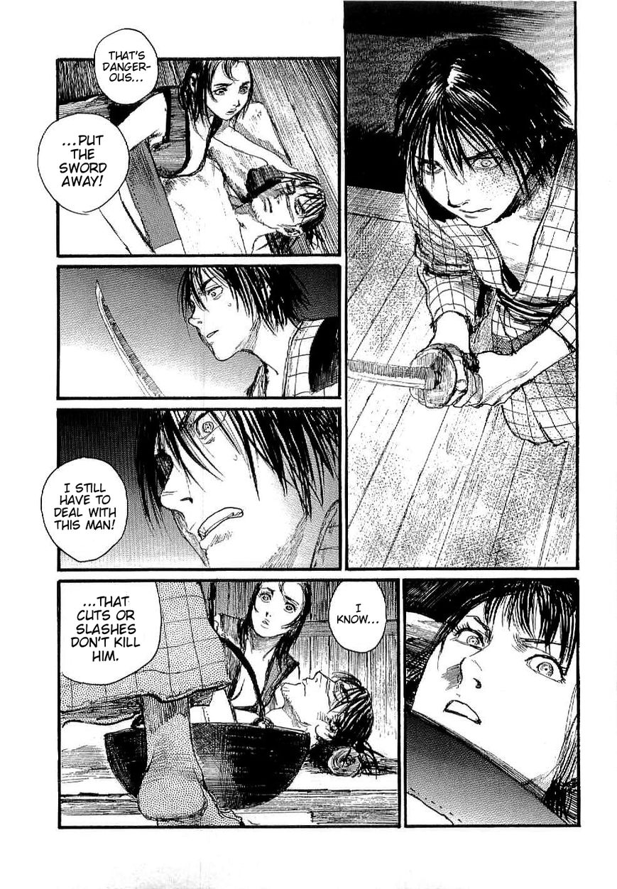 Blade of the Immortal 169 Page 3