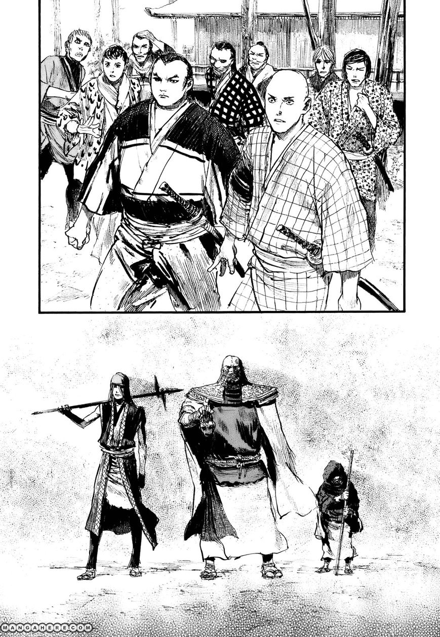 Blade of the Immortal 176 Page 2