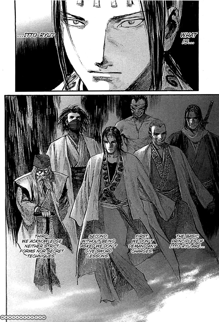 Blade of the Immortal 183 Page 2