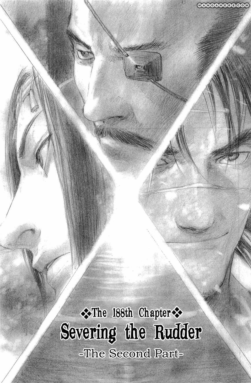 Blade of the Immortal 188 Page 2