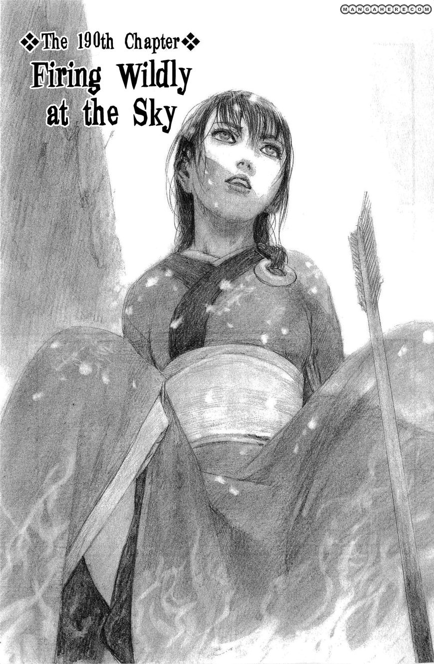 Blade of the Immortal 190 Page 2