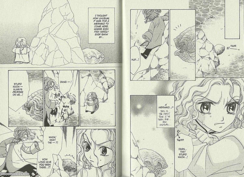 Wagamama na Ningyosama 3.5 Page 2