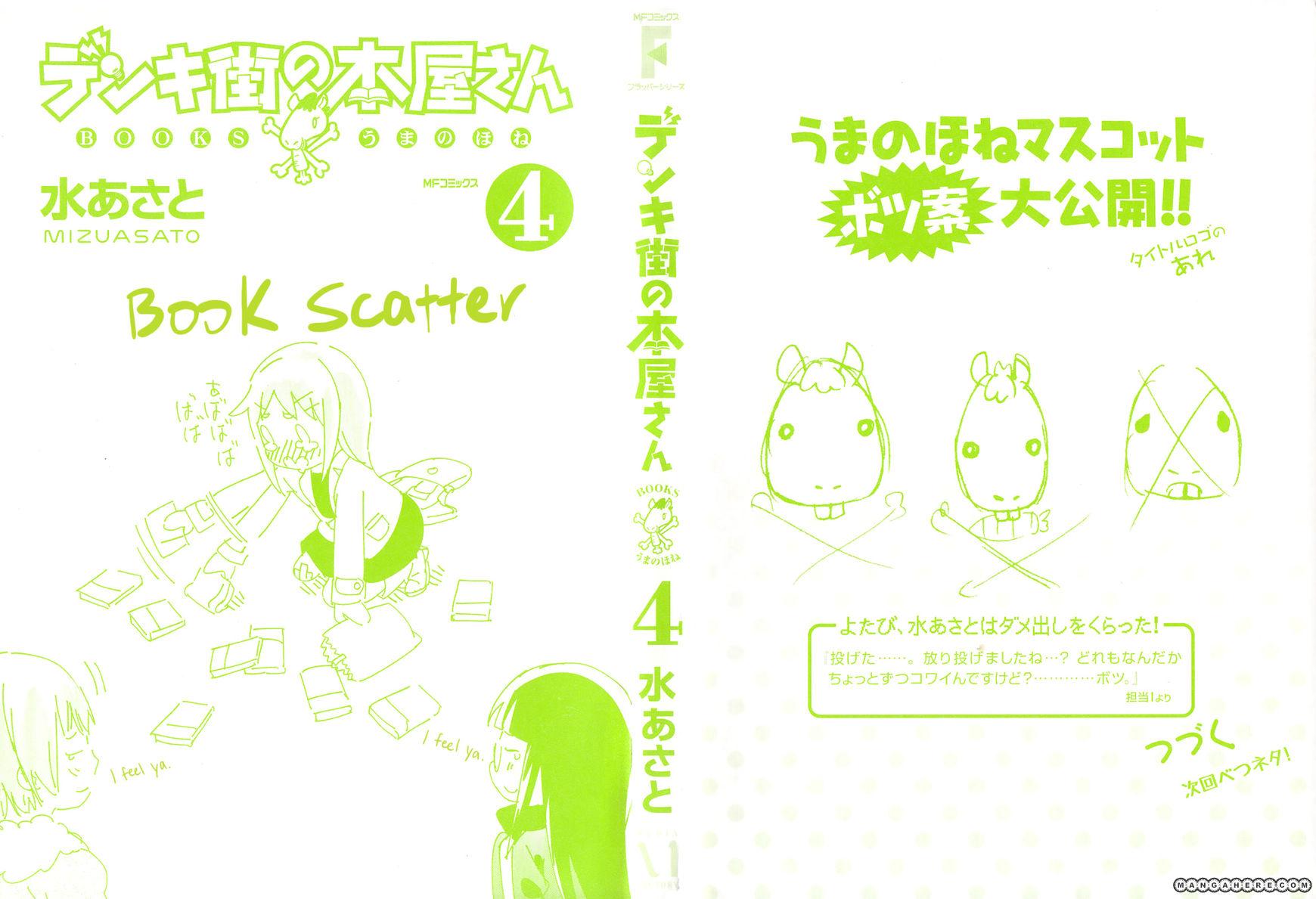 Denkigai no Honya-san 16 Page 2