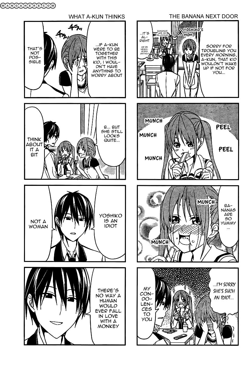 Aho Girl 2 Page 2