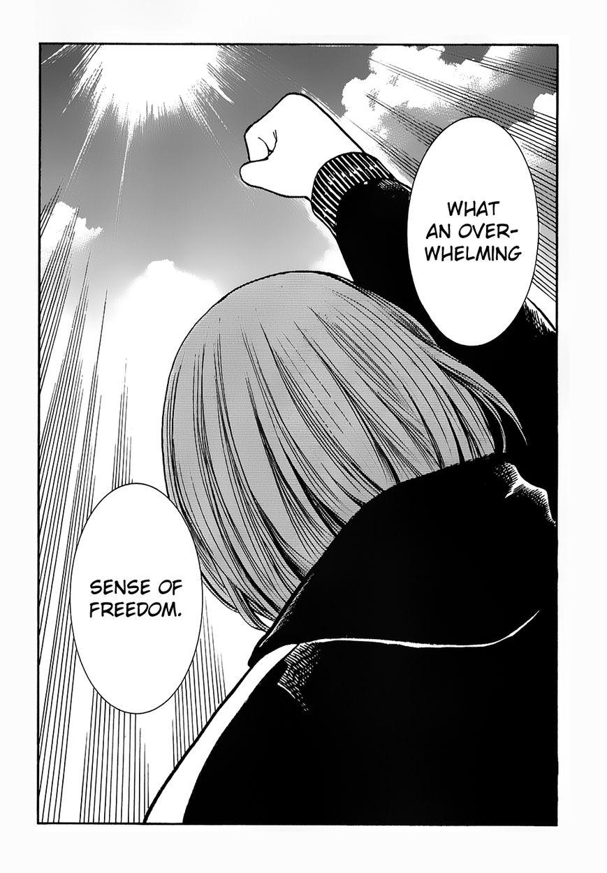 Hinamatsuri 29.5 Page 2