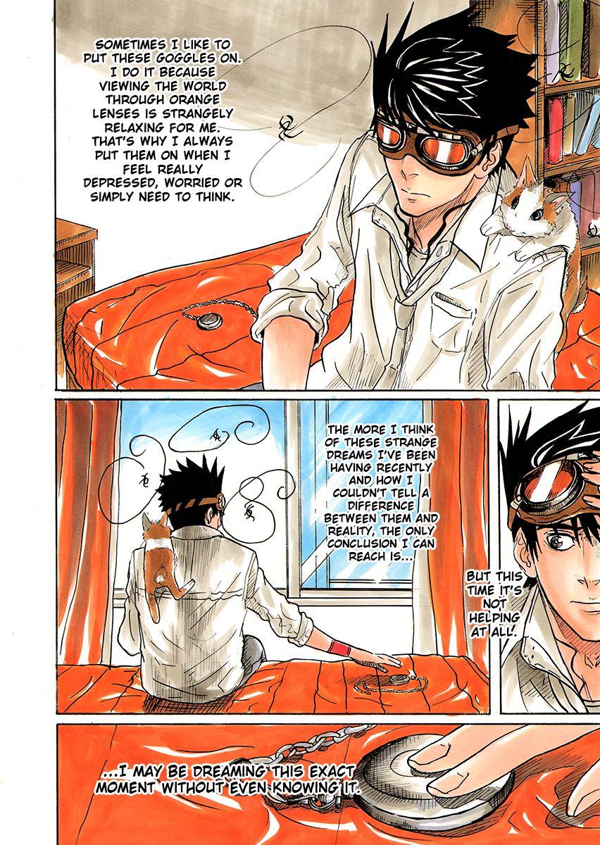 Bleak 3 Page 1