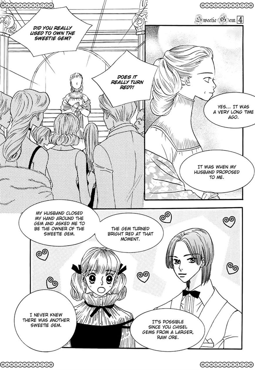 Sweety Gem 15 Page 2