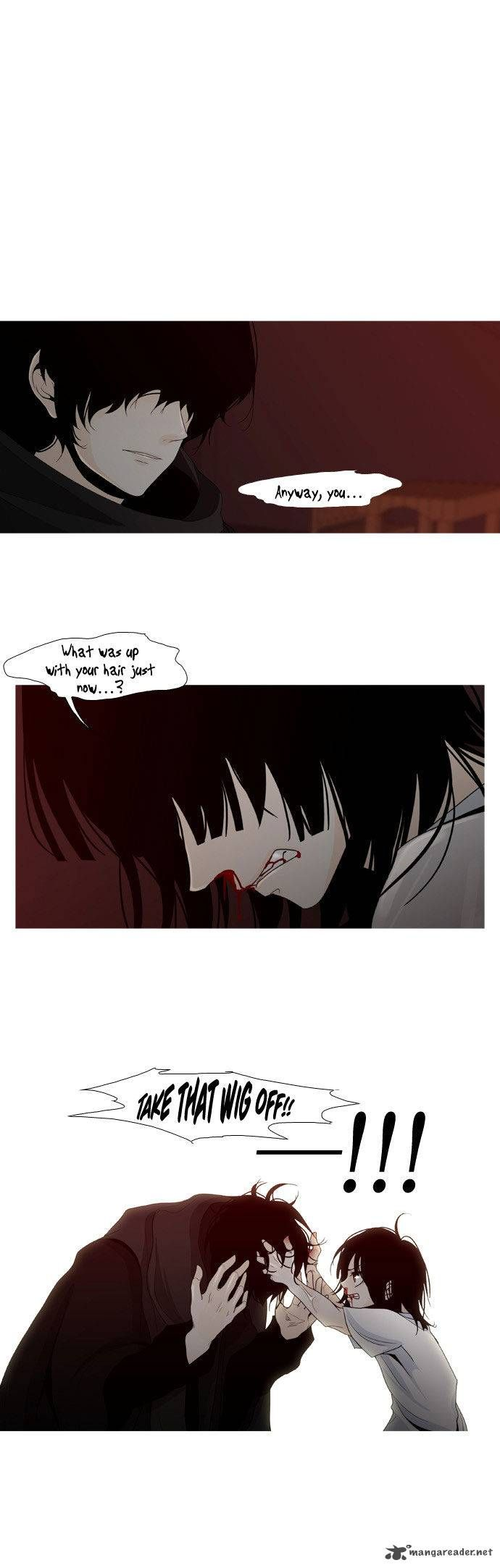Trump (LEE Chae-Eun) 6 Page 2