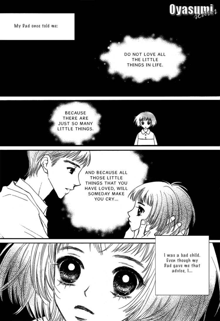 Very! Very! Daisuki 1 Page 2