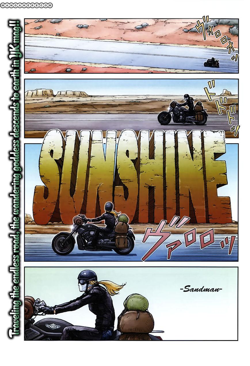 Sunshine (Sandman) 1 Page 1
