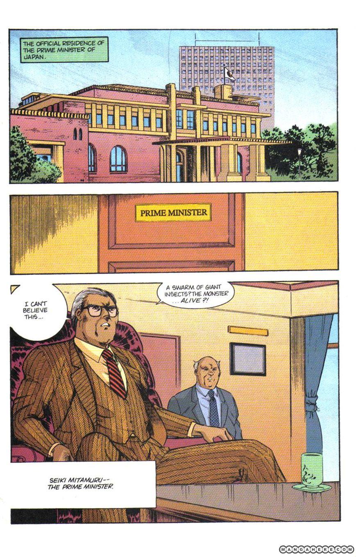 Godzilla 2 Page 3