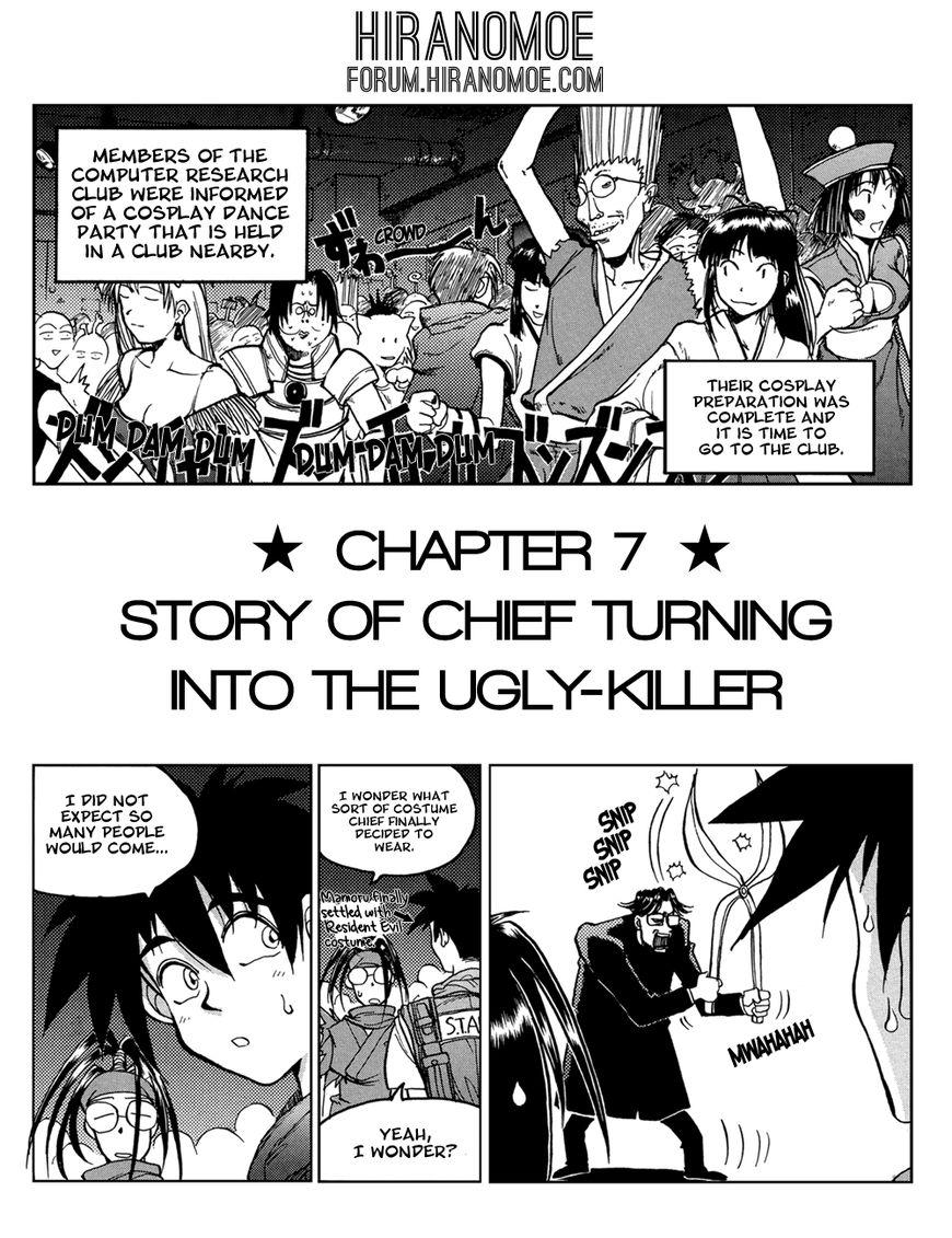 Susume!! Seigaku Dennou Kenkyuubu 8 Page 1