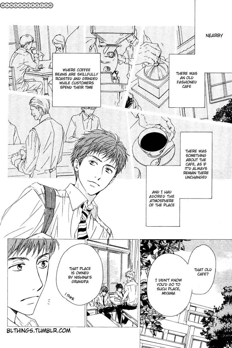 Hatsukoi no Atosaki 2 Page 2