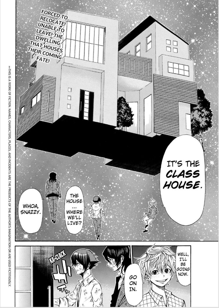 Kamisama no Iutoori Ni 62 Page 2