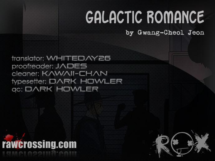 Galactic Romance 3 Page 1