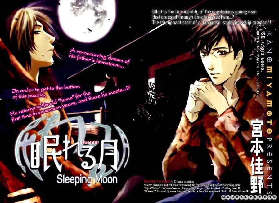 Sleeping Moon 1 Page 2